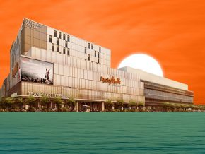 Ayala Malls Manila Bay Promises Utmost Entertainment as the Biggest of Its Kind