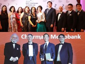 Metrobank Bags Multiple International Awards This 2019