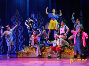 Repertory Philippines to Combine the Familiar and the New for Its 83rd Season
