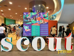 What Went Down at the SCOUT Creative Talks 2019