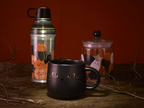 Combine Spook and Style with Starbucks' 2019 Halloween Collection