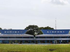 Surigao Airport to Resume Manila Flights by December