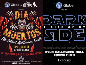 6 Halloween Parties Around Manila for Adults