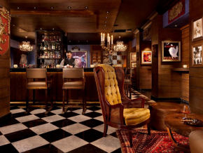 The Bar at The Peninsula Manila Among Forbes Travel Guide's Best Hotel Bars
