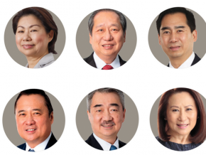Sy Siblings Lead the Forbes Philippines Richest 2019 List