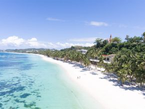 Boracay Tops Condé Nast Traveler's Best Islands in Asia 2019
