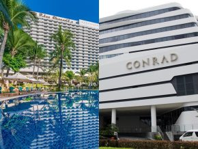 2 PH Hotels Included in Conde Nast Traveler's Best Hotels in the World 2019