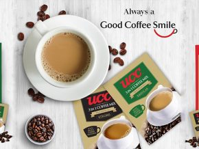 UCC PH's New 3-in-1 Coffee Mix Upgrades Your Instant Coffee Experience