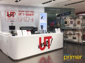 UNIQLO Launches UTme! T-Shirt Printing Service Exclusive to Flagship Store