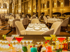 10 Luxurious Dining Options in Okada Manila for a Sumptuous Gastronomic Experience