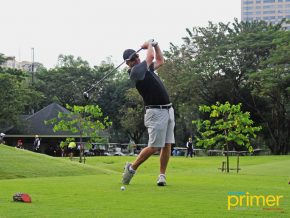 The 2nd Ascott Golf Cup: A Day of Sports and Appreciation
