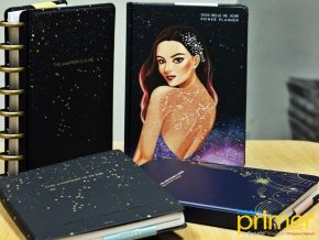 2020 Viviamo! Planners Will Help You Keep in Touch with the Universe in You