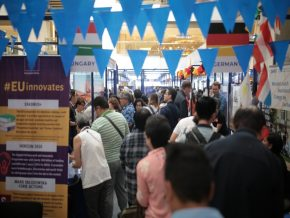 European Higher Education Fair 2019: A Journey Towards Higher Education