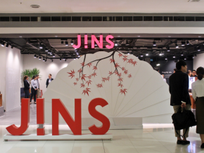 JINS Philippines Brings the Perfect Pair to SM Megamall Flagship Store