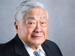 Highly-Reputed Businessman John Gokongwei Jr. Leaves an Inspirational Trail After His Passing