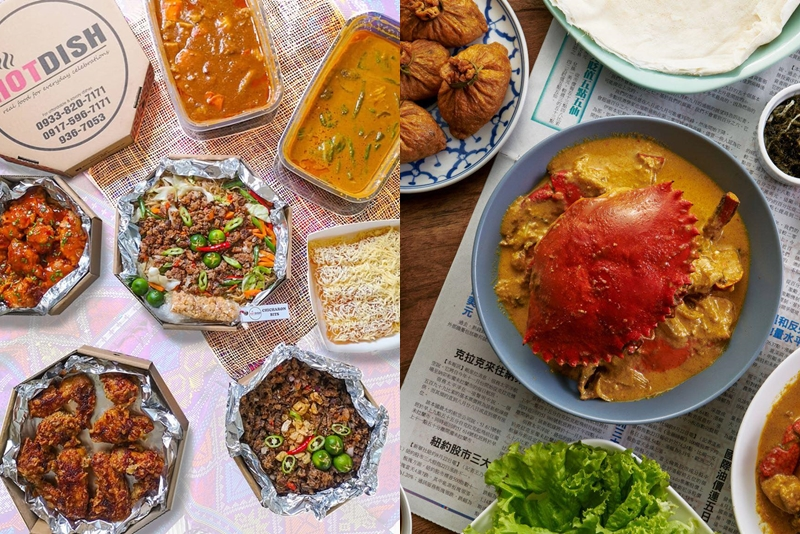 5 Party Tray And Catering Services For Your Next Potluck Party Philippine Primer