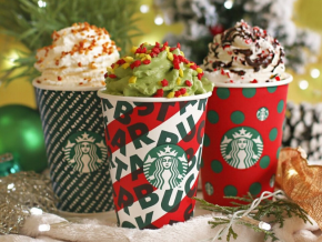 LIST: Holiday Drinks to Try in the PH This Festive Season