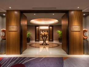 The Retreat Spa at Okada Manila Is Shortlisted for World Spa and Wellness Awards 2020