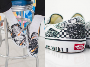 First Filipino-Designed Vans Is Now Available in Selected Vans Concept Stores