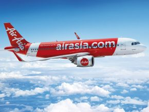 AirAsia Announces Additional Flights and Seats for Holiday 2019