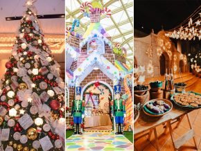 Where to Watch 2019 Christmas Lights and Displays Around Manila