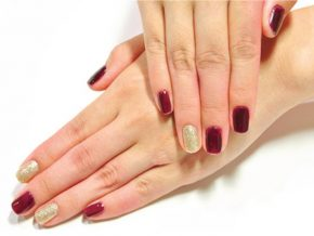 Elite Nails Makati Now Offers Nail Extension Service with Gel Polish