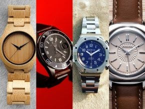 7 Filipino Watch Brands to Check Out