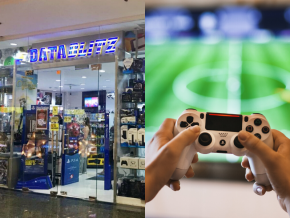 5 Places To Buy Video Games in the Metro