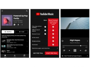 YouTube Music and YouTube Premium Launched in the PH