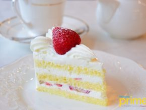 Pâtisserie BEBE Rouge in Makati Now Offers Christmas Cakes by Reservation
