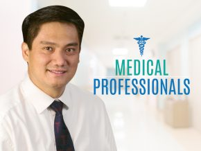 Medical Feature: Dr. Ronald Reodica, MD, FCCP, FPSCCM