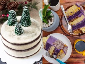 9 Must-Try Cakes in Metro Manila for the Holidays