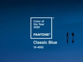 Pantone Introduces Classic Blue as 2020 Color of the Year