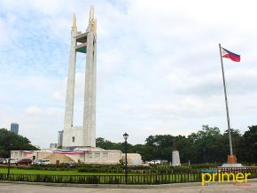 DOT, City Government in Talks to Develop Quezon Memorial Circle