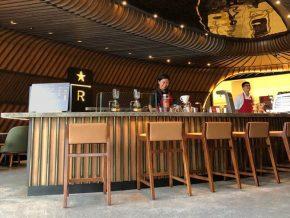 Starbucks Philippines Opens 400th Store in Estancia Mall