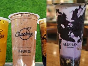 7 New Milk Tea Shops That Opened Around Manila This 2019