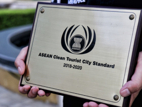 3 PH Cities to Be Awarded ASEAN Clean Tourist City Standard