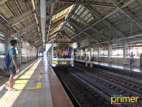 MRT-3, LRT-1 and 2 Resume Operations at Limited Capacity to Safeguard Passengers, Staff