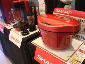 Sharp PH Launches Better Solutions for A Better Life for 2020