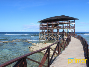 Siargao Recognized as One of the Best Backpacking Destinations for 2020