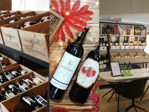 5 Wine Shops Around the Metro Offering 2019 Holiday Bundles