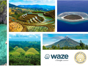 Learn PH History in Transit with Waze and DOT's '100 Days in the Philippines' Project
