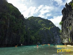 El Nido to Ease Travel Bubble Starting October 30