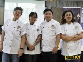 Food & Hotel Expo Manila 2020 Highlights Northern and Southern Culinary Fusion