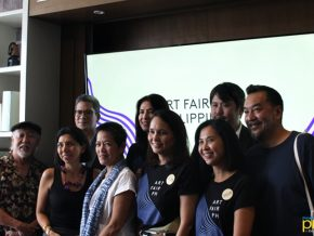 What to Expect at Art Fair Philippines 2020