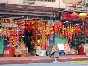6 Places to Visit When You Find Yourself in Chinatown