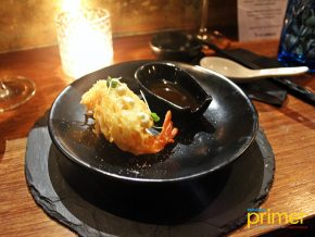 Nikkei Veinte/Veinte: What to Expect at the New Year, New Menu at Nikkei Manila
