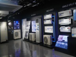 Panasonic Air Conditioning Philippines Ushers in the New Decade for Panasonic