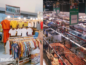 7 Bazaars to Watch Out For This 2020
