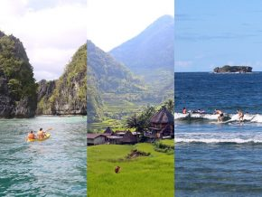 7 Must-Visit Places to Go Backpacking in the PH